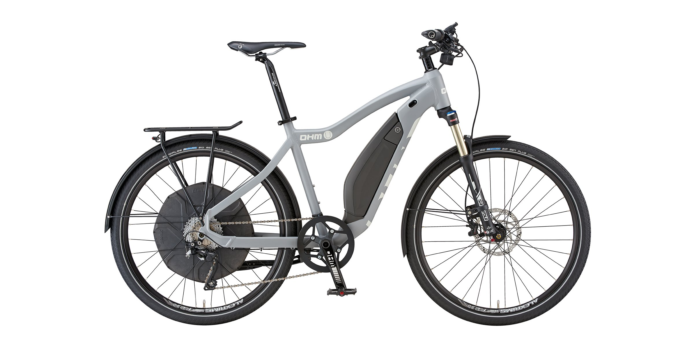 ohm urban e bike review