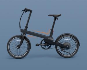 Xioami - E Bike - Qi Cycle