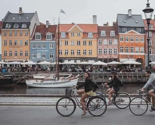 Why You Need a Foldable E-Bike when you go boating
