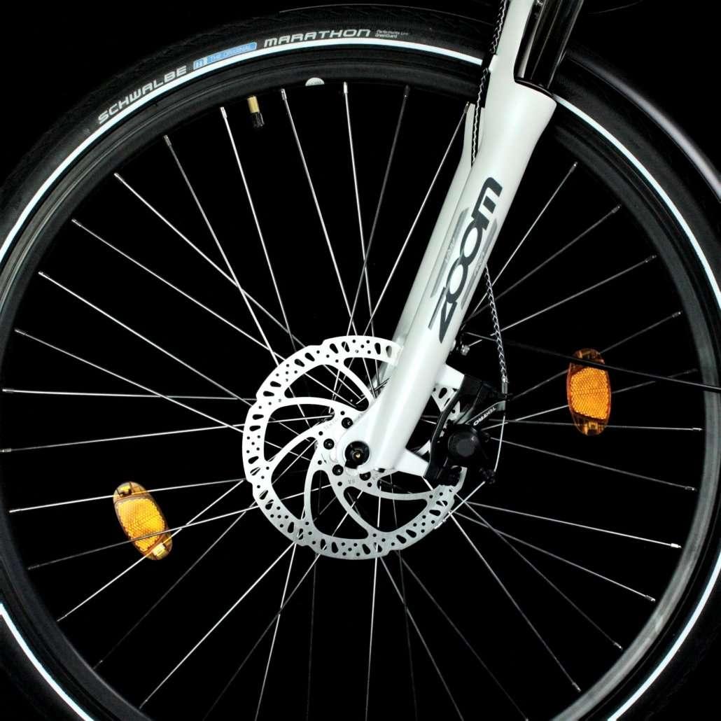NCM Munich Wheel