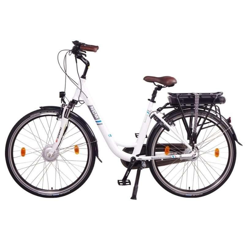 NCM Munich Electric Bike